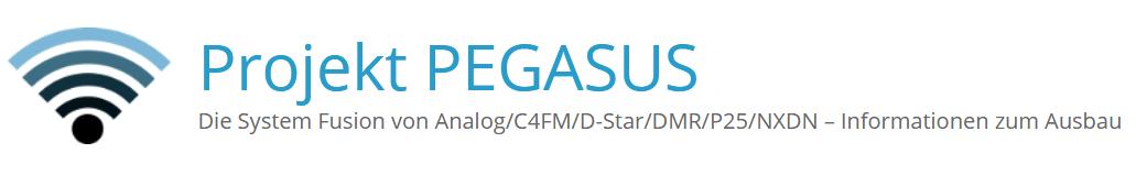 Projekt Pegasus Forum